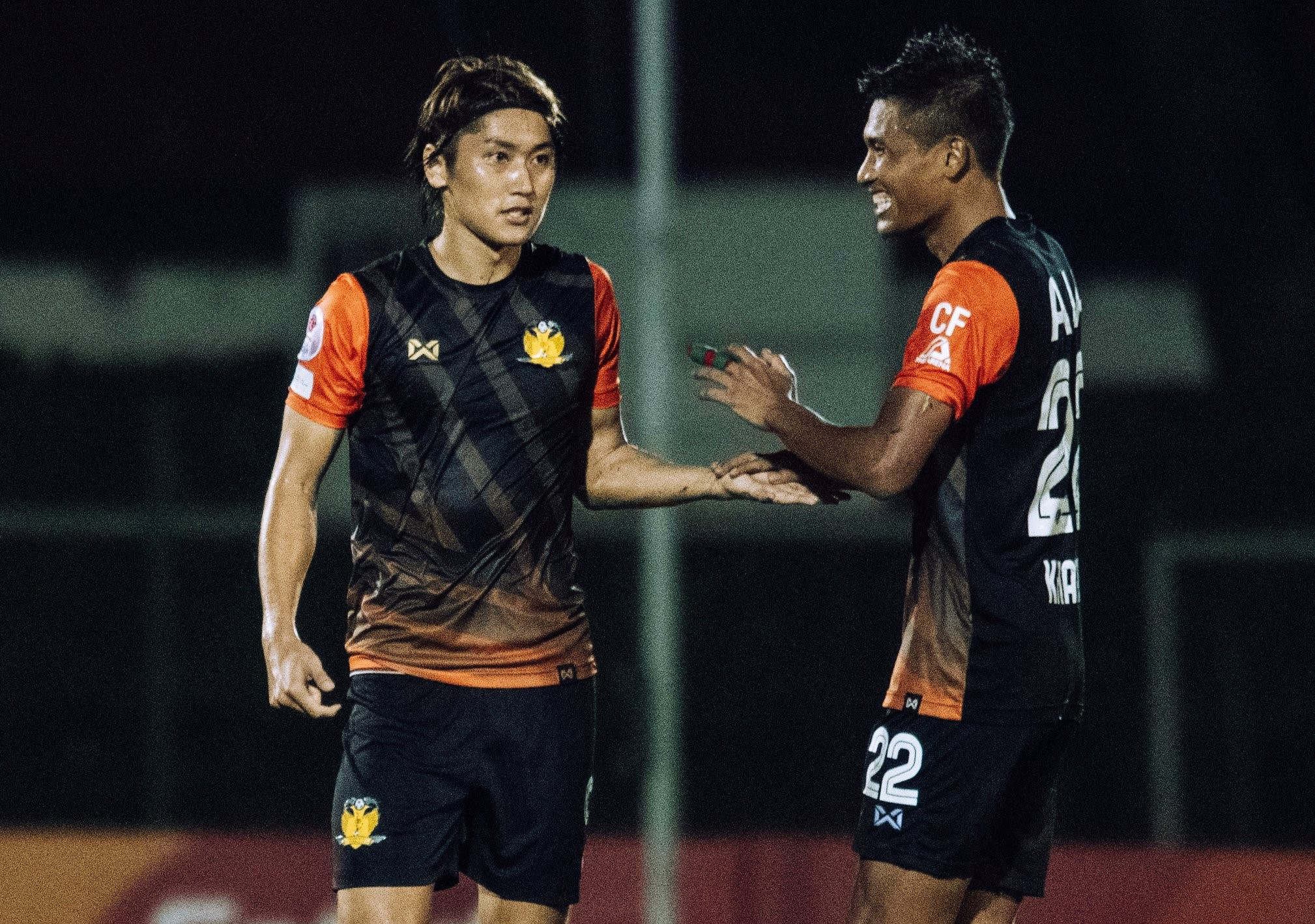 SPL: Late equaliser cruelly denies Young Lions a stunning upset over Hougang United
