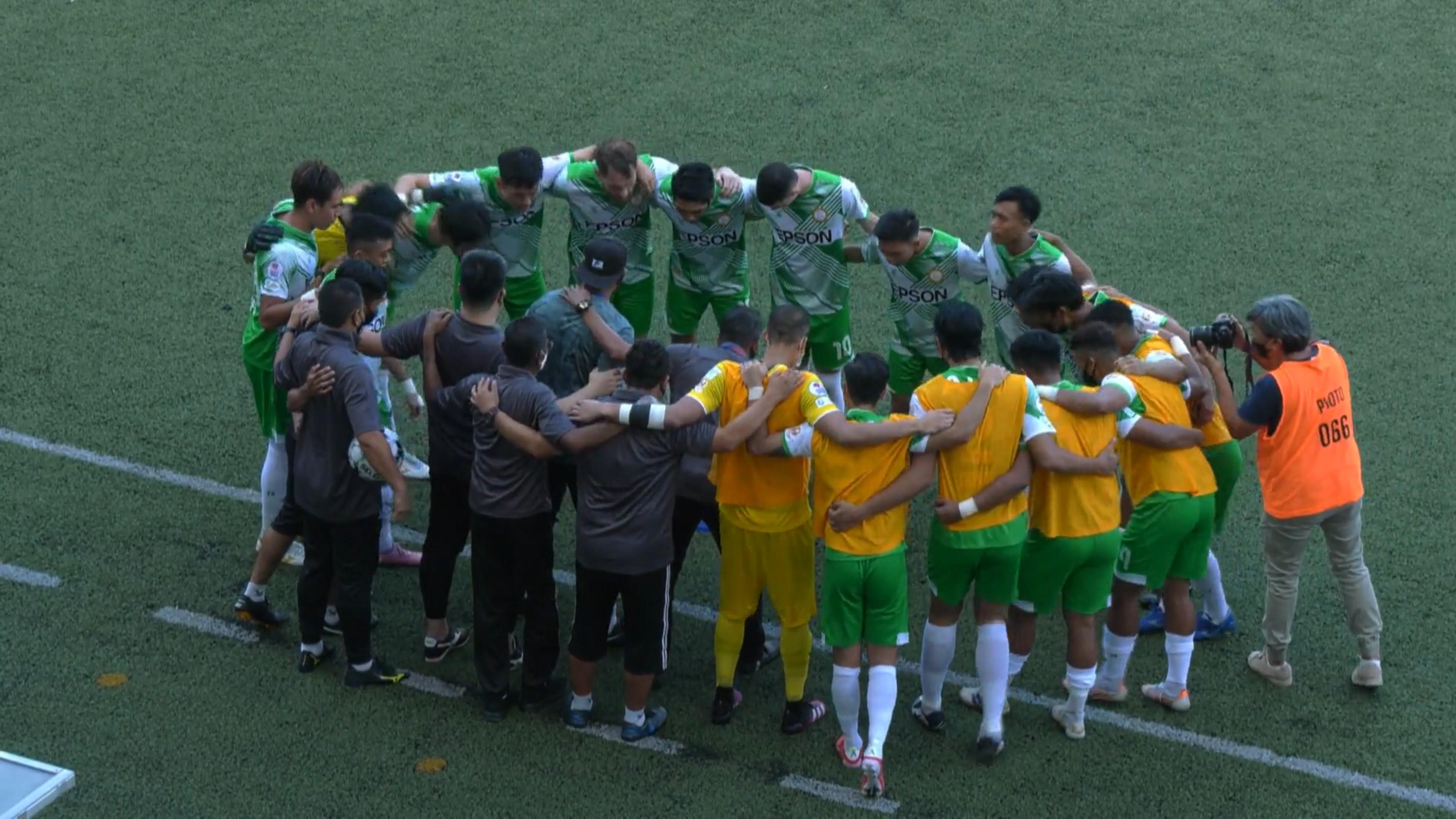 SPL : Geylang International end 3-match losing streak with 3-1 win over Balestier Tigers