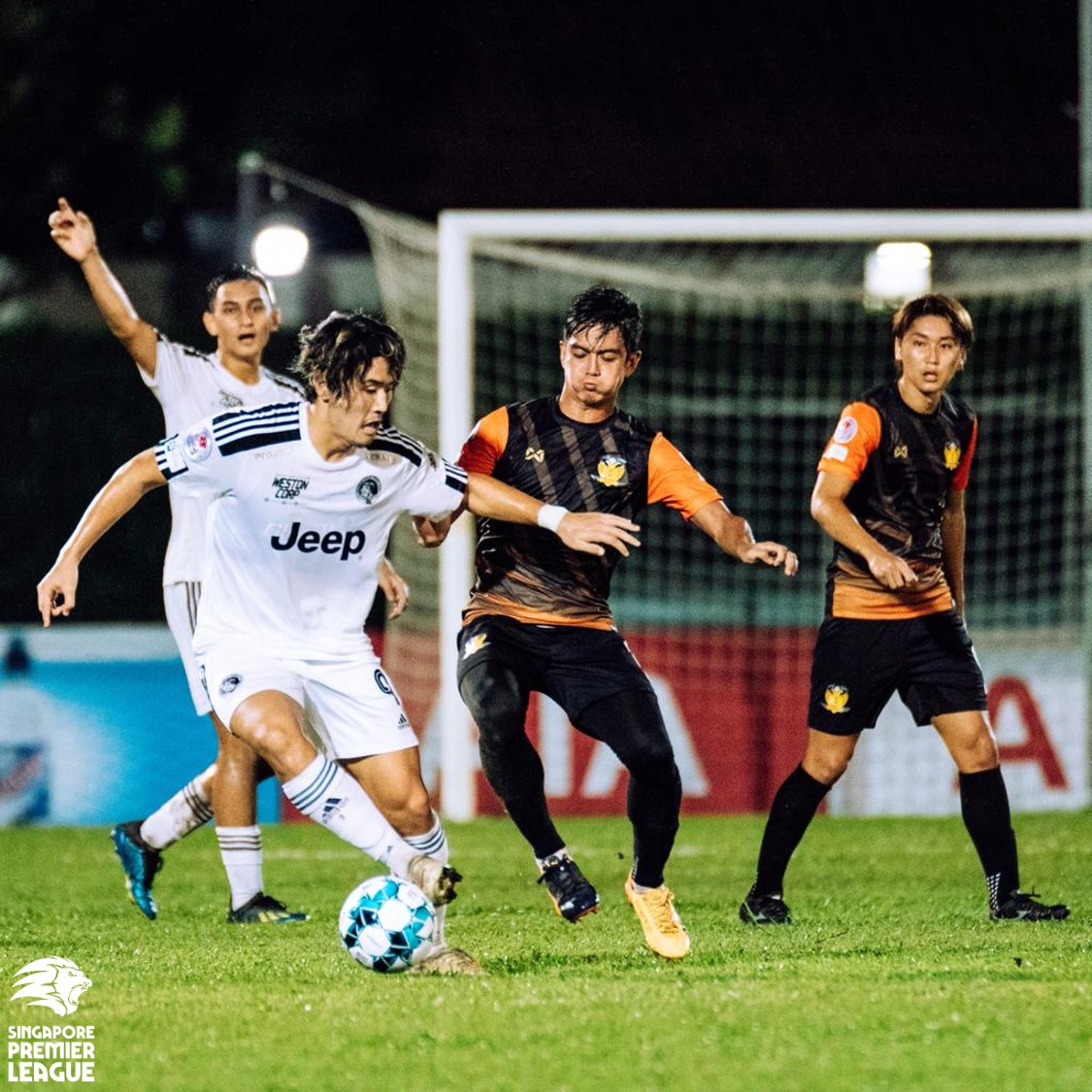 Hougang United defeat Balestier Tigers 4-3 in 7-goal thriller!