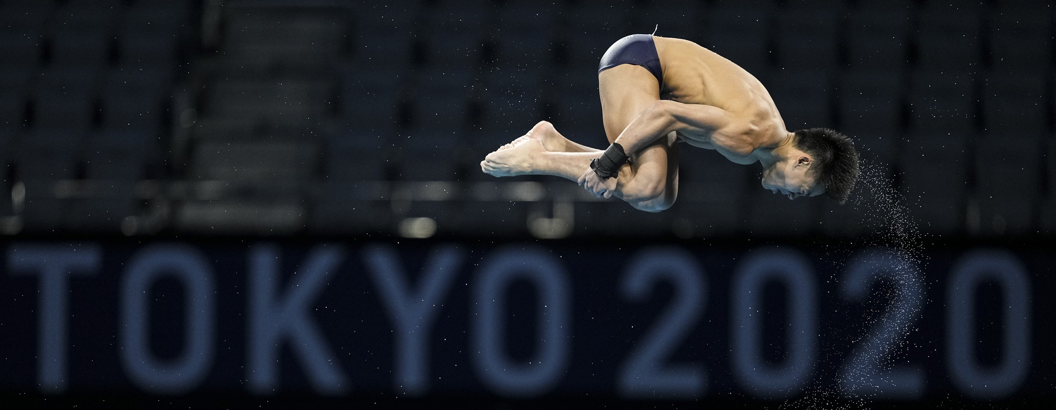 Tokyo 2020 - Jonathan Chan becomes Singapore's first-ever male Olympic diver after creditable showing!