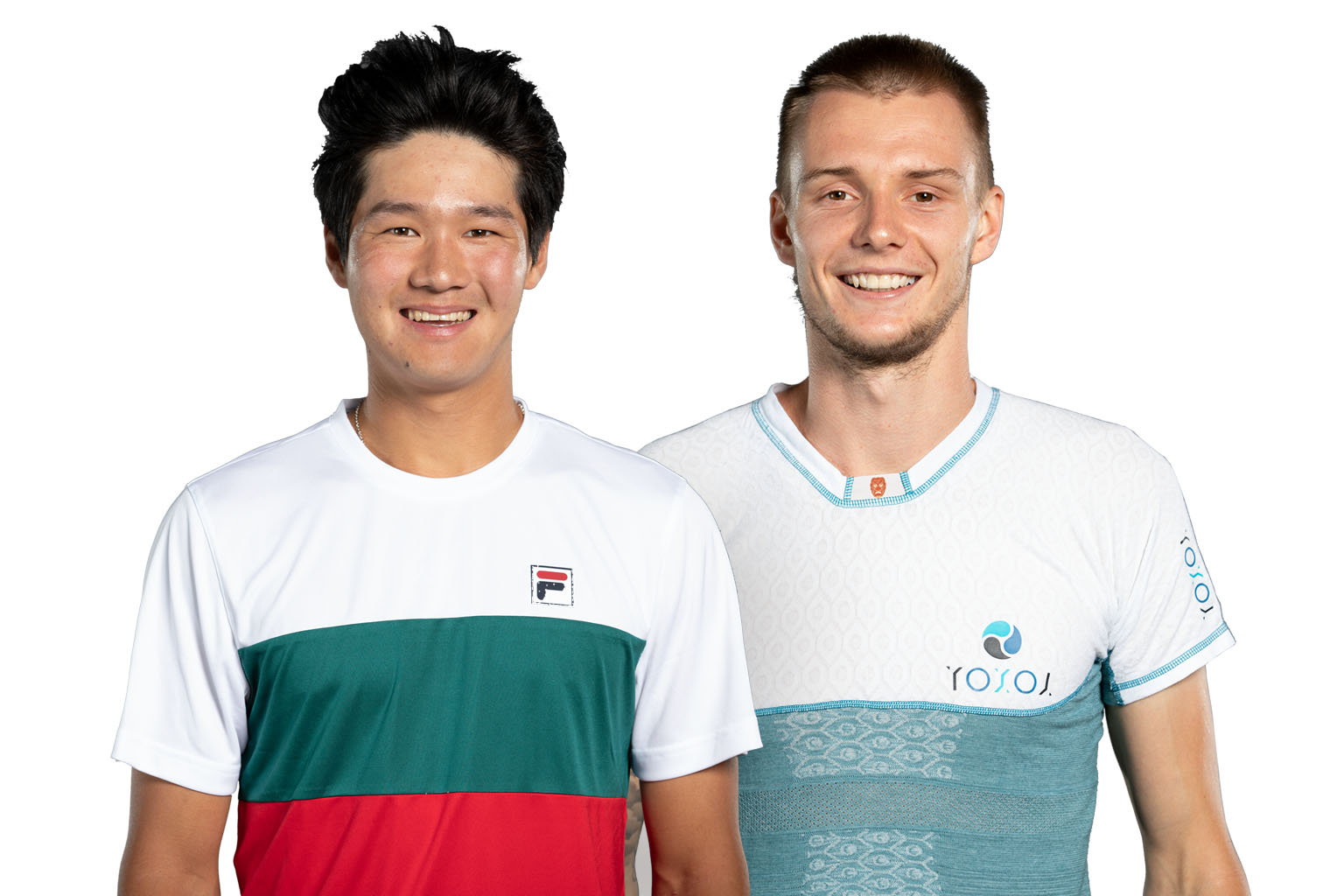 STO Player Profiles : Kwon Soon-woo & Alexander Bublik