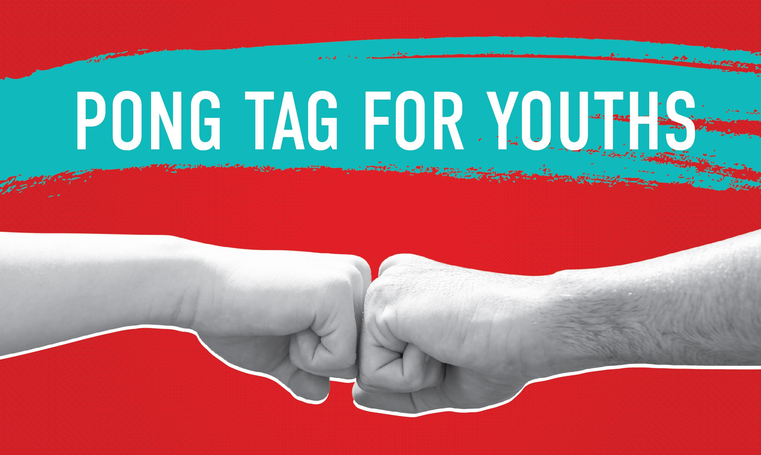 pong tag